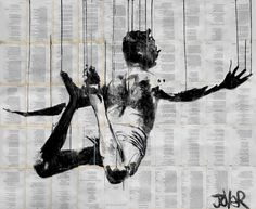Icarus In Modern Art