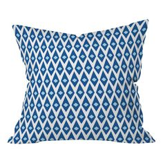 Found it at AllModern - Caroline Okun Paragon Indoor/Outdoor Throw Pillow