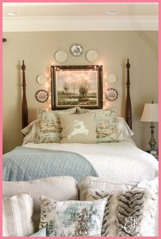 [ Bedroom Decorating Ideas ] Two Special Valentine-Themed Bedroom Ideas -- Check out this great article. #GirlsBedroomDecor