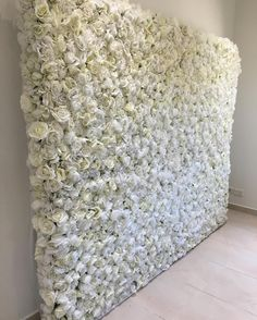 Our Snow White flower wall set up for Mariann's wedding over the weekend #flowerwallhiresydney #flowerwall #flowerwallco #luxe #instagood #floralbackdrop #wedding #celebrations