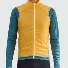 Castelli cromo light women's jacket