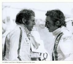 Jo Siffert legend formula 1 driver and first to be sponsored by Jack Heuer - Vintage Heuer Steve Mcqueen Le Mans, Actor Steve Mcqueen, Steeve Mcqueen, Porsche, Film Le, Famous Sports, American Legend, Triumph Motorcycles, My Dream Car