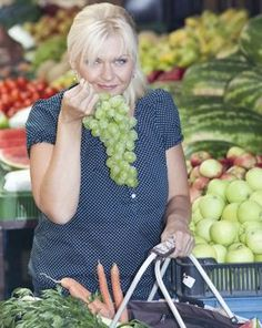 Julka a jej premena: Ako som vyhrala boj s obezitou a schudla 62 kg! Health Fitness, Vegetables, Ideas, Buxus, Health And Wellness, Veggies, Vegetable Recipes, Health And Fitness, Thoughts