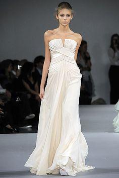 Elie Saab Haute Couture Paris 2009