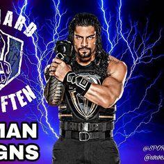 The Big Dog Roman Reigns logo edit #wwe #romanreigns #thebigdog #thisismyyardnow #edit