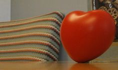 Stress Toy Tuesday: You've gotta love these heart shaped stress toys. They're never going to miss a beat with your audience. http://www.promoparrot.com/giveaways/stress-balls-stress-toys/heart-stress-toy.html #stress #toy #heart #promo