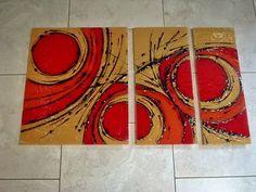 Fused Glass Art, Dichroic Glass, Circle Painting, Kandinsky, Types Of Art, Folk Art, Modern Art, Decoupage, Mandala