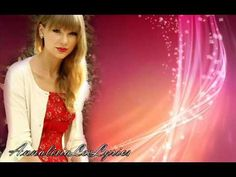 Taylor Swift - The Moment I Knew - Red (Deluxe) Album