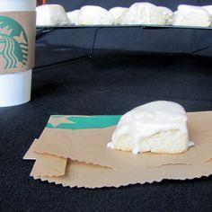 Petite Vanilla Bean Scones (like Starbucks) – Rumbly in my Tumbly