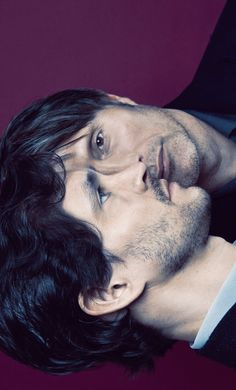Hannibal and Will, so different and so much the same.
