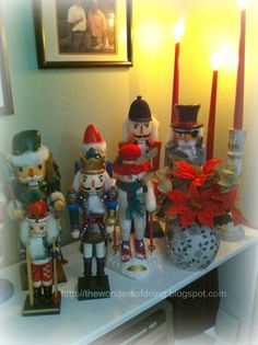 Nutcracker collections