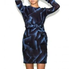 Karen Walker - Chelsea Dress at Gargyle.com ($200-500) - Svpply