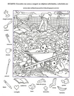 6 Worksheets Play I Spy On the Farm I Spy Hidden Objects Worksheet √ Worksheets Play I Spy On the Farm . 6 Worksheets Play I Spy On the Farm . Farm Word Search Easy Worksheets in Colouring Pages, Coloring Books, Highlights Hidden Pictures, Hidden Pictures Printables, Hidden Picture Puzzles, Hidden Objects, Find Objects, Search And Find, Activity Sheets
