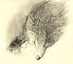 "AlectorFencer. Wolves's most effective weapon is not always physical, but often psychological. That penetrating stare can be enough to get the response needed. A shift in posture, a growl, or a glance cuts right to the point . Traditionally, someone with"" Wolf Medicine"" has a strong sense of self; communicates well through subtle changes in voice inflection and body movements ."