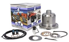 Competition only Yukon Zip Locker for Dana 60 with 35 spline axles, 4.56 & up - https://www.4lowparts.com/shop/axles-and-gears/competition-only-yukon-zip-locker-for-dana-60-with-35-spline-axles-4-56-up/