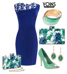 """Yoins"" by okano ❤ liked on Polyvore featuring yoins"