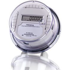 """Active Energy """"kWh-only"""" meter…"""