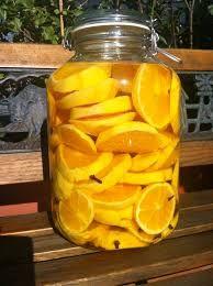 Lichior de portocale