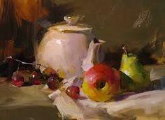 artist qiang huang -