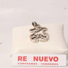 Colgante TOUS UMI en plata de Ley E276013A   Tienda online de segunda mano en Barcelona Re-Nuevo