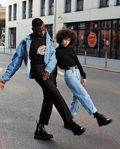 Stepping out with your gee like.. Afro life Andro living. via @nisa_maranda_jones ------ #AfroAndro / #Afrocentric / #Androgynous / #Style / #AndrogynousStyle / #StylishWomen / #StylishMen / #ThisAndrogynousLife / #WhatIWore /#AndrogynousFashion / #ProudlyAndrogynous / #Slay / #Dapper / #StyleDiary / #StyleInspired / #OurAndrogynousLife / #Stylish / #StyleBlog