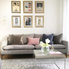 Catchy Kamma Comfort is key with Kamma. With a soft seat and soft back cushion, Kamma allows you to just fall and fall inlove with her perfection. Sofas, Sofa Company, 3 Seater Sofa, Danish Design, Furniture Design, Gallery Wall, Cushions, Couch, Living Room