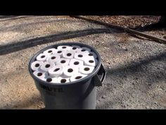 ▶ Storing the most important prep item. - southernprepper1