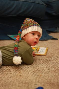 Not your typical loom hats (lots of pics) - KNITTING