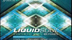 Psytrance -- Liquid Soul - Synthetic Vibes Remixes [Digital Om] EP Minimix