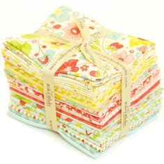 Sweetest Thing Fat Quarter Bundle  Hard to by 44thStreetFabric