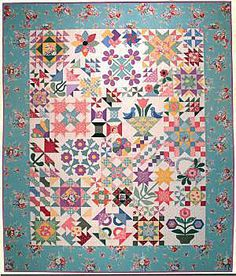 1930's quilt patterns - Google Search