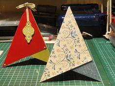 Pyramidenkarte