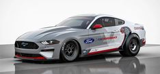 Ford Performance is currently testing Cobra Jet 1400 ahead of its world debut later this year at a drag racing event. New Delhi: Ford Performance on Thursday introduced Mustang Cobra Jet Ford Maserati, Bugatti, Ferrari, Audi, Porsche, Ford Mustang Cobra, Mustang Cars, Dodge Challenger, Henry Ford