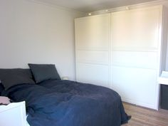 Nice Bedroom with #House for #Rent in #Copenhagen Denmark