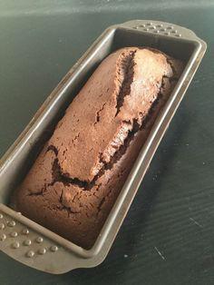 Cake hyper moelleux au chocolat, recette au thermomix