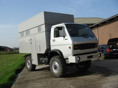 MAN 8.150 als Wohnmobil andere in Stompetoren Off Road Camper, Offroad, Trucks, Vehicles, Rv, Off Road, Truck, Car, Vehicle
