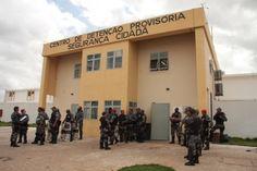 Cerca de 20 detentos tentaram fugir do CDP de Pedrinhas
