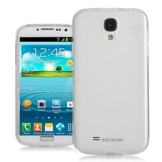 KAYSCASE Slim Hard Shell Cover Case for Samsung Galaxy S4 Mini Android Smartphone Cell Phone (Clear) KaysCase http://www.amazon.com/dp/B008Z78872/ref=cm_sw_r_pi_dp_R4GNub0M1H9H6