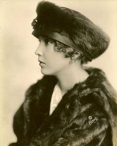 Silent Film Star, Bessie Love