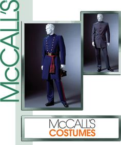 McCall's 4745