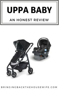 I bought the Uppababy Mesa and the Uppababy Cruz. Read my thoughts on these products after 6 months of daily use! Baby Stroller Brands, Best Baby Strollers, Baby Registry Items, Baby Must Haves, Baby Blog, Baby Cover, Cool Baby Stuff, Babies Stuff, Baby Education