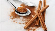 Great advice on the use of cinnamon for your health.
