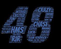 ~ Nascar Sprint Cup, Nascar Racing, Chase Elliot, Jimmy Johnson, Popular Sports, Daytona Beach, Finish Line, Word Art, Future Husband