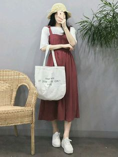 Look at these womens korean fashion 0362