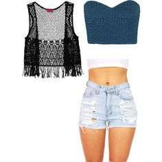 Untitled #12 by liliamperera on Polyvore featuring polyvore, fashion, style, TIBI and Boohoo