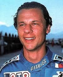 Nome completoOlivier Grouillard Nacionalidade   França Francês Data de nascimento2 de setembro de 1958 (57 anos) Registros na Fórmula 1 Anos1989-1992 Times4 (Ligier, Osella, Fondmetal, AGS e Tyrrell) Campeonatos0 (26º em 1989) Pontos1 Voltas mais rápidas0 Primeiro GPBrasil GP do Brasil, 1989 Último GPAustrália GP da Austrália, 1992 GPsPolesPódiosVitórias 62 (41 largadas)000 Registros na CART/Champ Car Anos1993 Times1 (Indy Regency) Voltas mais rápidas0 Primeira…