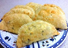 Spinach Puff, Greek Recipes, Cornbread, Dairy, Food And Drink, Cheese, Breakfast, Ethnic Recipes, Desserts