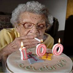 Funny Birthday Pictures Of a Grandmother