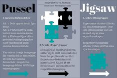 Pussel / Jigsaw