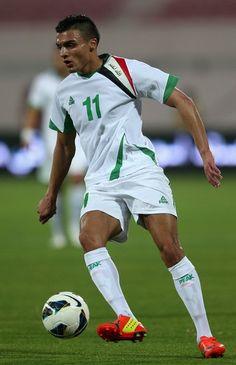 Ahmed Yaseen GHENI